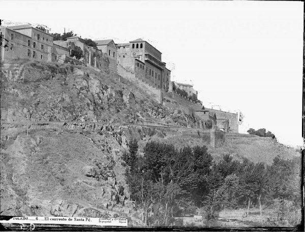 0006 - El convento de Santa Fe_1