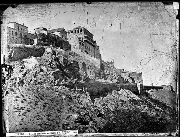 0006 - El convento de Santa Fe_2