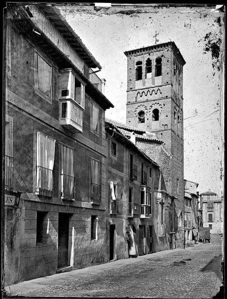 0011 - Torre árabe de Santo Tomé_2