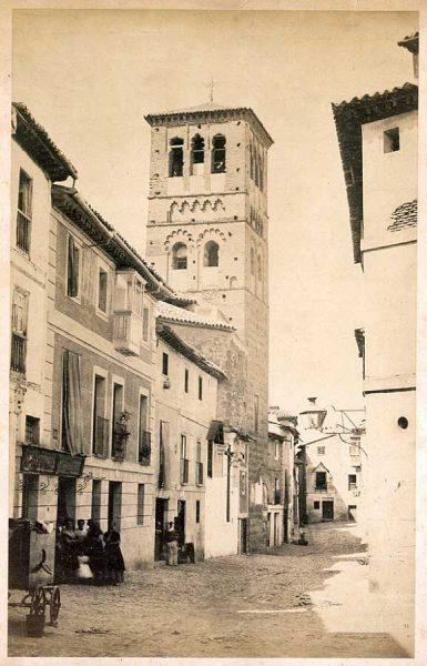 0011 - Torre árabe de Santo Tomé_3