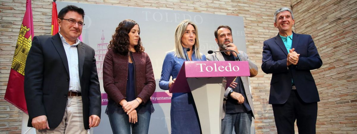 La alcaldesa anuncia un nuevo Plan de…