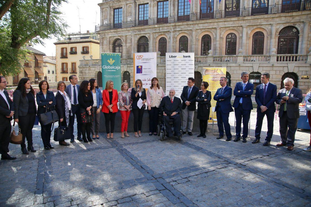 http://www.toledo.es/wp-content/uploads/2017/10/02_adace-1200x800.jpg. La Corporación municipal se suma al Día Nacional de Daño Cerebral Adquirido y muestra su apoyo a la asociación toledana