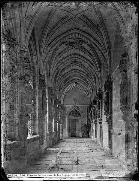 0566 - Claustro de San Juan de los Reyes_1