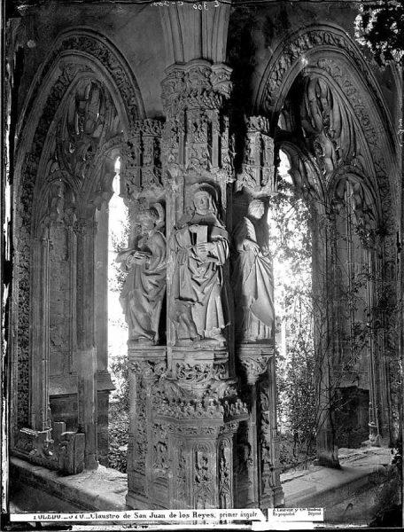0570 - Claustro de San Juan de los Reyes, primer ángulo_1