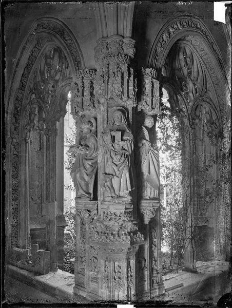 0570 - Claustro de San Juan de los Reyes, primer ángulo_2