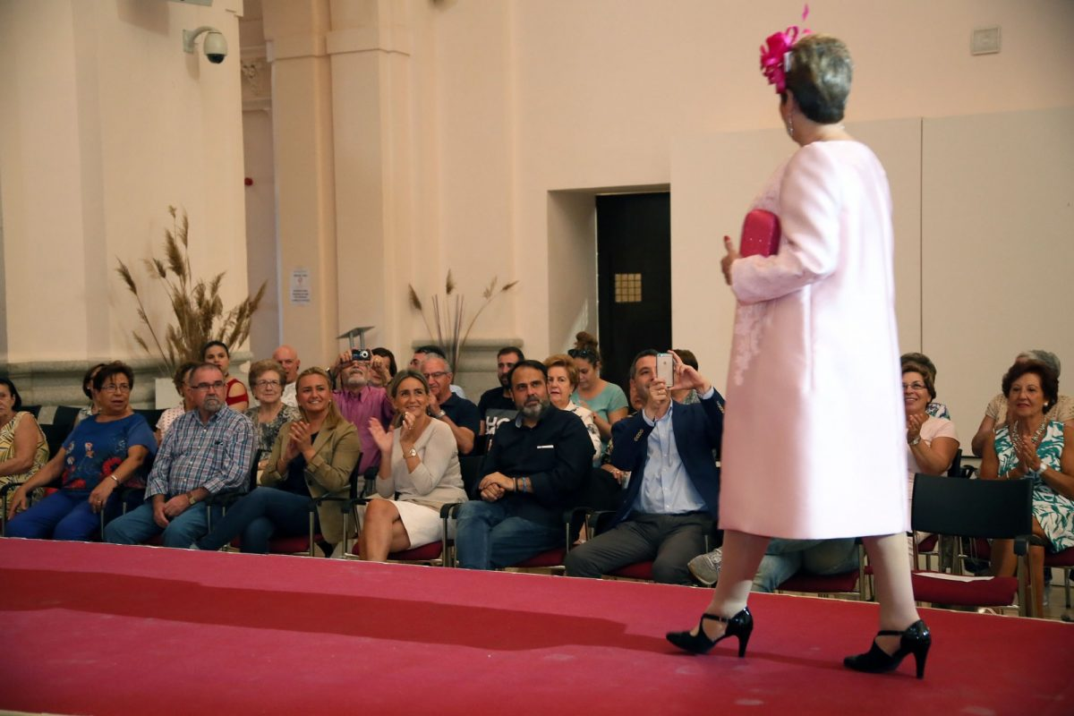 http://www.toledo.es/wp-content/uploads/2017/10/05_pase_modelos_semana_mayor.-1200x800.jpg. La IX Semana del Mayor llega a su ecuador en el Centro Cultural San Marcos con el desfile de moda protagonizado por los mayores