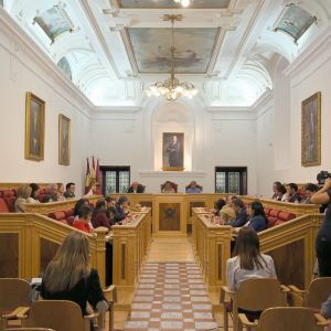 El Pleno municipal aprueba en su fase inicial el proyecto de modificación de las Ordenanzas Fiscales para el año 2018