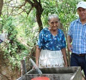 Impactos de los programas rurales del Fondo de Cooperación para Agua y Saneamiento en Nicaragua