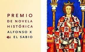 https://www.toledo.es/wp-content/uploads/2017/10/alfonso-x.jpg. PREMIOS de NOVELA HISTORICA ALFONSO X EL SABIO  (2001-2017)