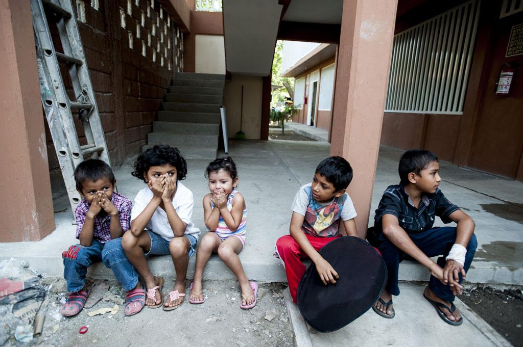 Centroamérica se alía para proteger a los refugiados