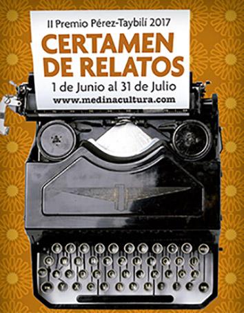http://www.toledo.es/wp-content/uploads/2017/10/cartel-2017-redespp.jpg. El Centro Cultural San Marcos acoge este sábado la entrega de premios del segundo certamen de relatos Pérez-Taybilí