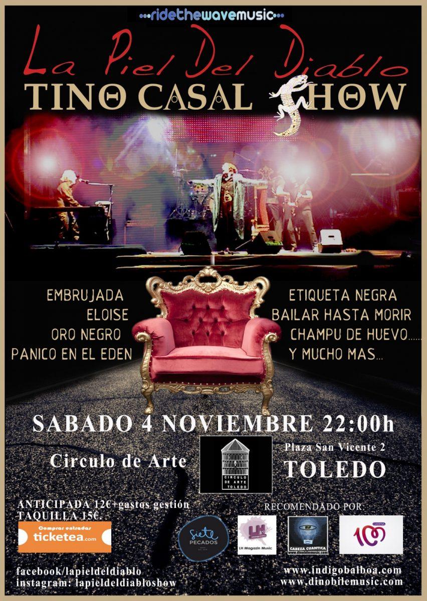 https://www.toledo.es/wp-content/uploads/2017/10/cartel-toledo--852x1200.jpg. Tino Casal Show. La piel del diablo