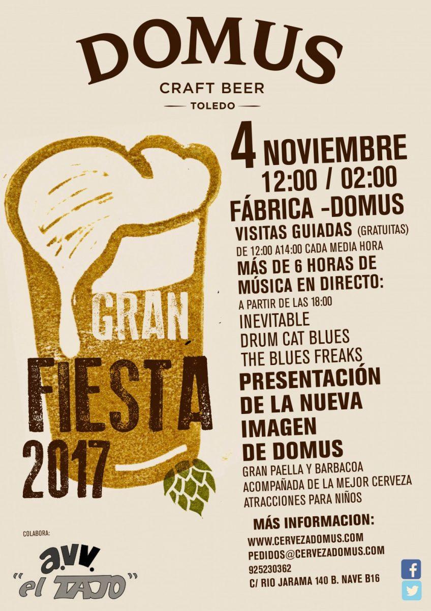https://www.toledo.es/wp-content/uploads/2017/10/cartel_domus_redes-848x1200.jpg. GRAN FIESTA DOMUS 2017