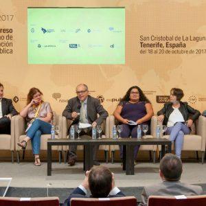 El V Congreso sobre Innovación en las Administraciones Públicas se celebrará el próximo año en Toledo