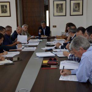 El proyecto de Ordenanzas Fiscales sigue su tramitación en el Pleno tras su aprobación en la Comisión de Hacienda