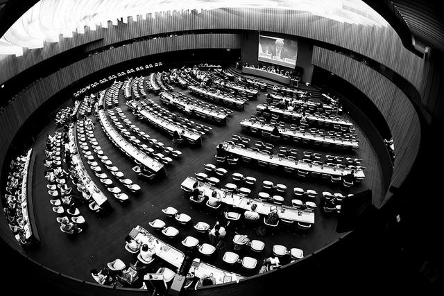 Ecuador reavivará en la ONU la iniciativa para que transnacionales respeten los derechos humanos