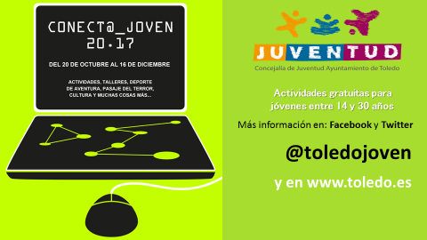 http://www.toledo.es/wp-content/uploads/2017/10/conect-joven-20.17-1.png. CONECT@ JOVEN 20.17