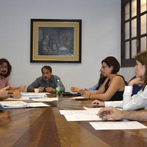 l Consejo Local de Cooperación aprueba las subvenciones para 18 proyectos de cooperación, sensibilización y ayuda humanitaria