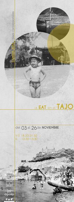 http://www.toledo.es/wp-content/uploads/2017/10/consorcio.jpg. Exposición la EAT en el Tajo