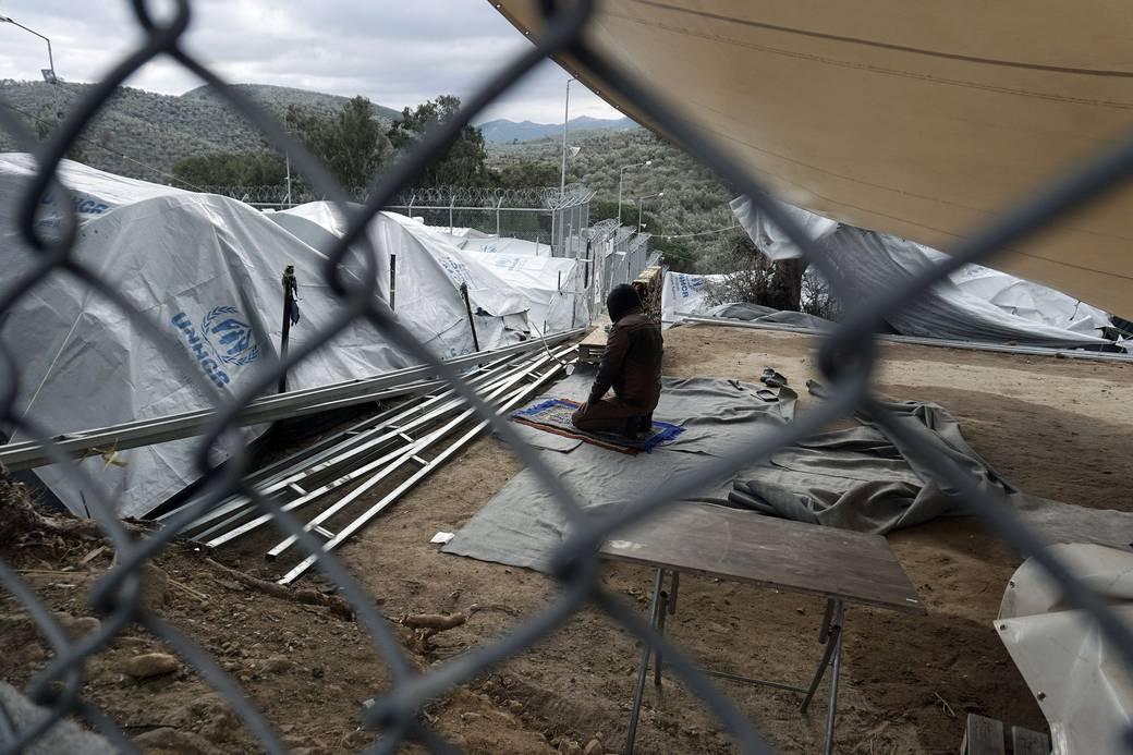 http://www.toledo.es/wp-content/uploads/2017/10/csm_236024_599a9524a7.jpg. Grecia: Las personas solicitantes de asilo, en terribles condiciones en las islas