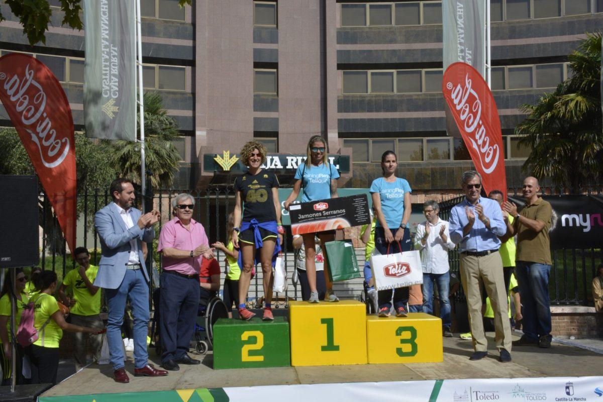 http://www.toledo.es/wp-content/uploads/2017/10/dsc6648-1200x800.jpg. Toledo se vuelca con la carrera Solidaria de Caja Rural – Tello, que supera las 2.000 inscripciones previstas