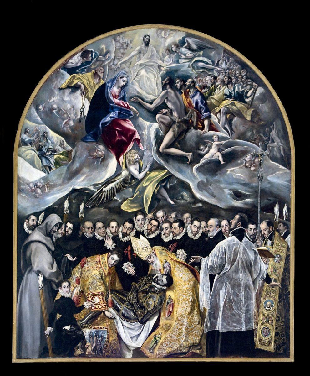 """Ruta """"El Greco"""""""