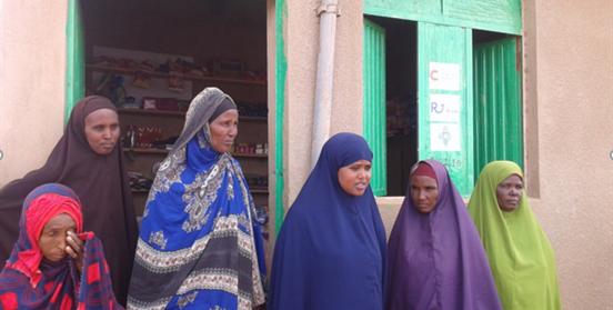 Un proyecto de la Cooperación Española facilita el desarrollo rural en Etiopía