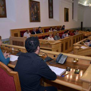 El Consejo Escolar conoce el calendario de actividades extraescolares que ofrece el Ayuntamiento para este curso