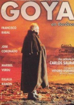 "https://www.toledo.es/wp-content/uploads/2017/10/goya.jpg. Ciclo de Cine ""Toledo, Cine, Literatura e Historia"""