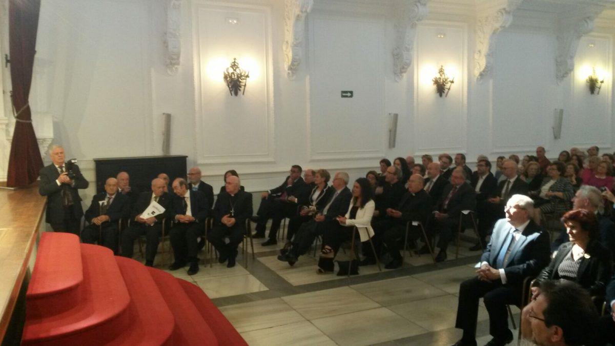 http://www.toledo.es/wp-content/uploads/2017/10/ines-sandoval-apertura-curso-rabacht-1200x675.jpg. El Gobierno local destaca la labor de la Real Academia a favor de la divulgación, la conservación y la protección del patrimonio