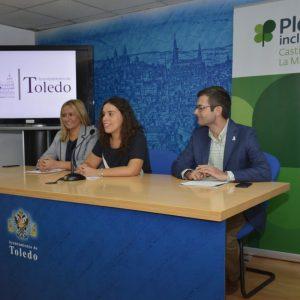 l Ayuntamiento y Plena Inclusión ponen luz a la realidad de la mujer con discapacidad intelectual a través de charlas formativas