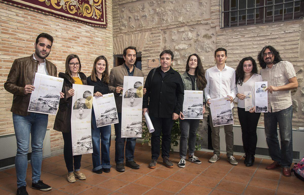 https://www.toledo.es/wp-content/uploads/2017/10/jp21154-1200x769.jpg. Los alumnos de la Escuela de Arquitectura muestran sus propuestas para el Tajo en la nueva exposición de 'Impulsarte'