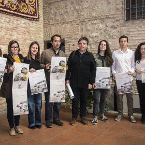 Los alumnos de la Escuela de Arquitectura muestran sus propuestas para el Tajo en la nueva exposición de 'Impulsarte'