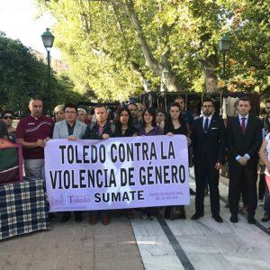 """l Consejo Local de la Mujer pide a los hombres que tomen partido ante la violencia de género porque el silencio les hace """"cómplices"""""""