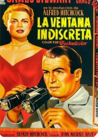 """http://www.toledo.es/wp-content/uploads/2017/10/la-ventana-indiscreta.jpg. Ciclo de Cine """"La Ventana de los Sueños"""" – SUSPENDIDO"""