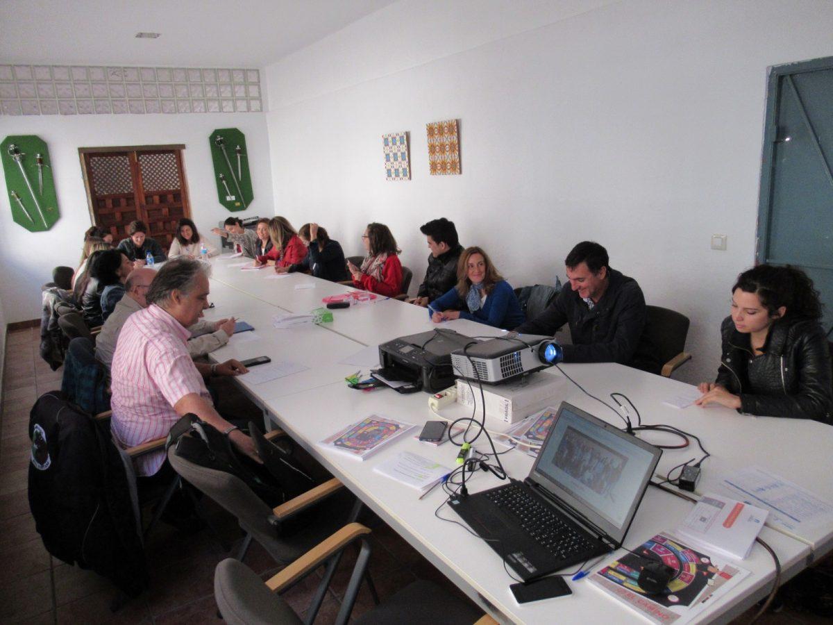 Comienza a funcionar la Lanzadera de Empleo de Toledo con la participación de 20 personas