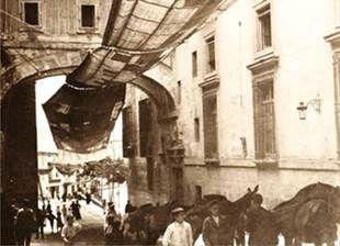 """http://www.toledo.es/wp-content/uploads/2017/10/los-lunes-al-sol.jpg. CURSO DE FORMACIÓN """"LOS LUNES AL SOL. TOLEDO Y OTRAS HISTORIAS"""""""