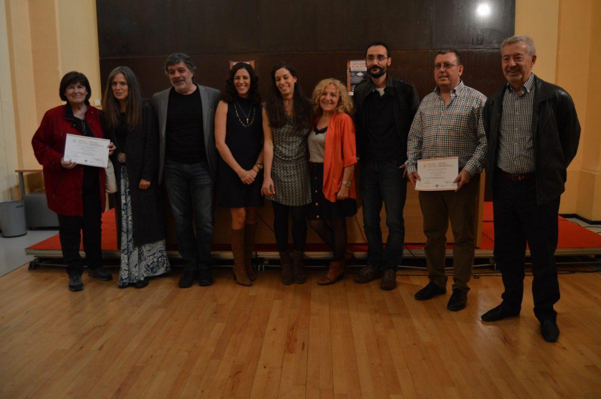 http://www.toledo.es/wp-content/uploads/2017/10/noelia-de-la-cruz_relatos-1-1200x798.jpg. El II Certamen de Relato Pérez-Taybillí recuerda la figura de este último escritor morisco toledano en el Centro Cultural San Marcos