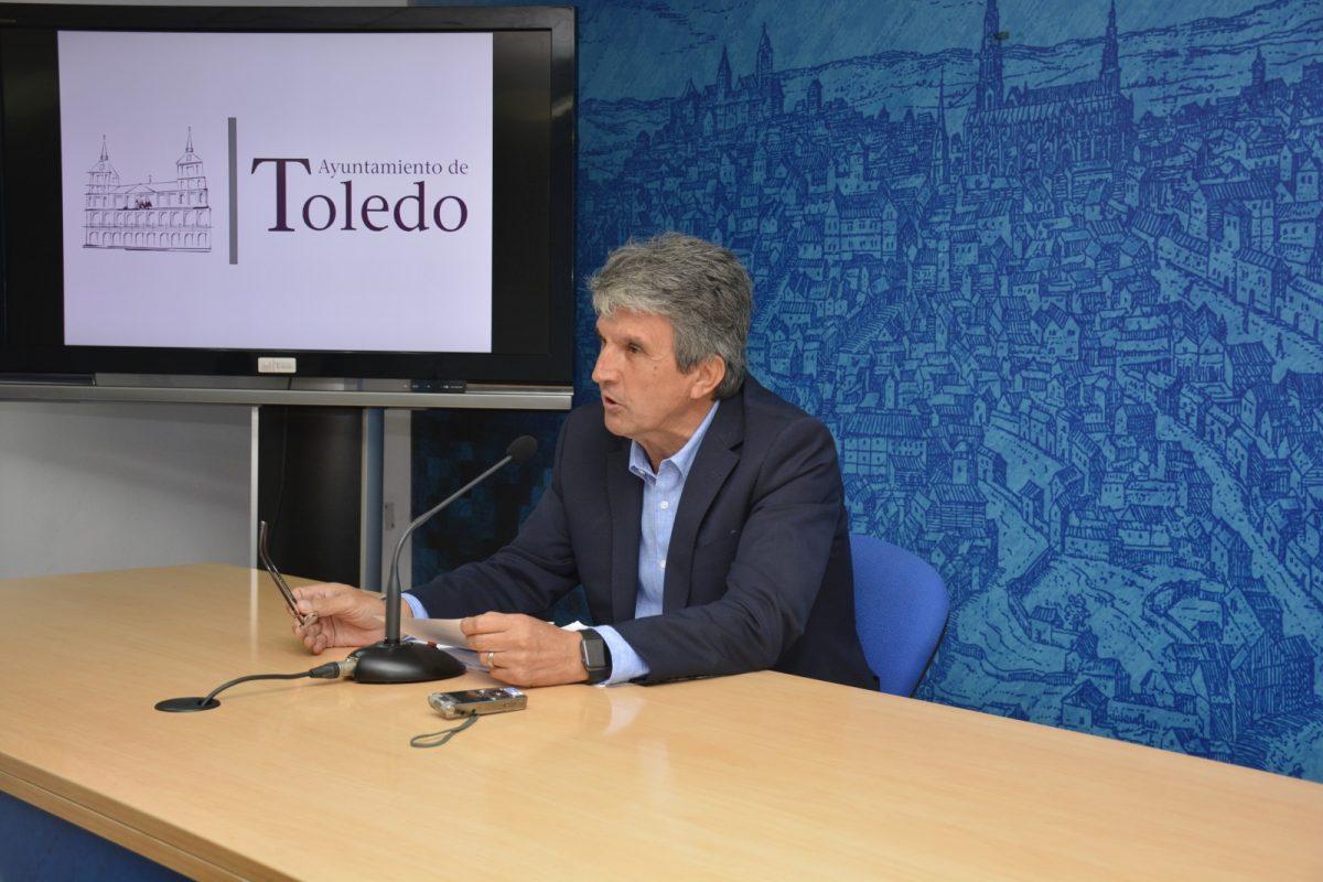 http://www.toledo.es/wp-content/uploads/2017/10/sabrido-informa-ordenanzas-fiscales-1200x800.jpg. El proyecto de Ordenanzas Fiscales permite mantener la calidad de los servicios públicos, la llegada de empresas y la creación de empleo