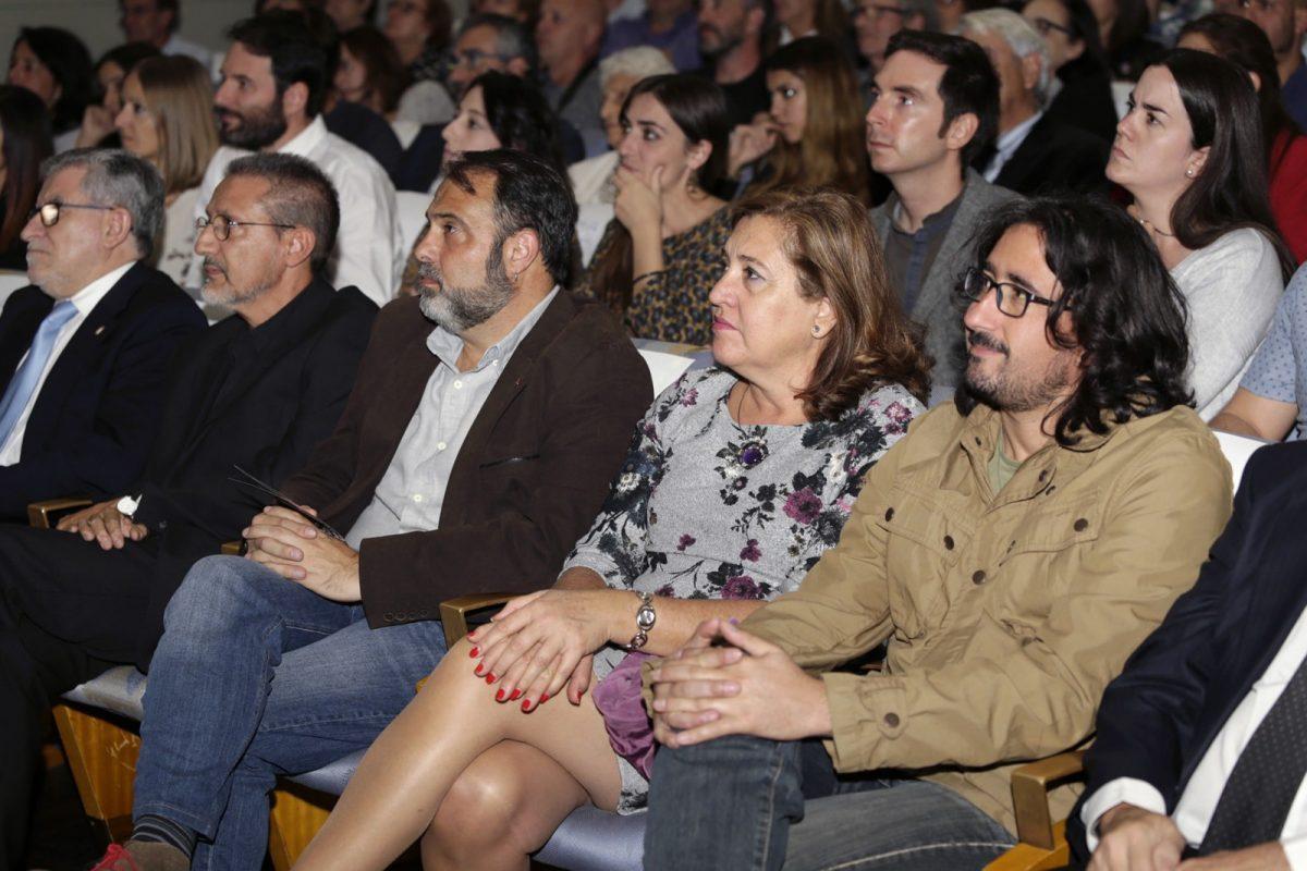 El cortometraje '17 años juntos' de Javier Fesser logra tres de los galardones del XIV Festival Internacional de Cine Social de CLM