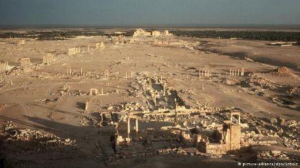 http://www.toledo.es/wp-content/uploads/2017/10/siria.jpg. Ciclo La Guerra y la Arqueología en Próximo Oriente
