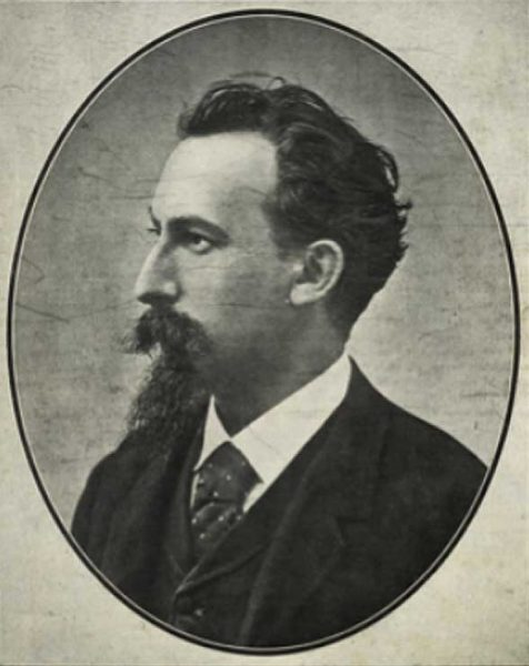 THOMAS [1853-1910]