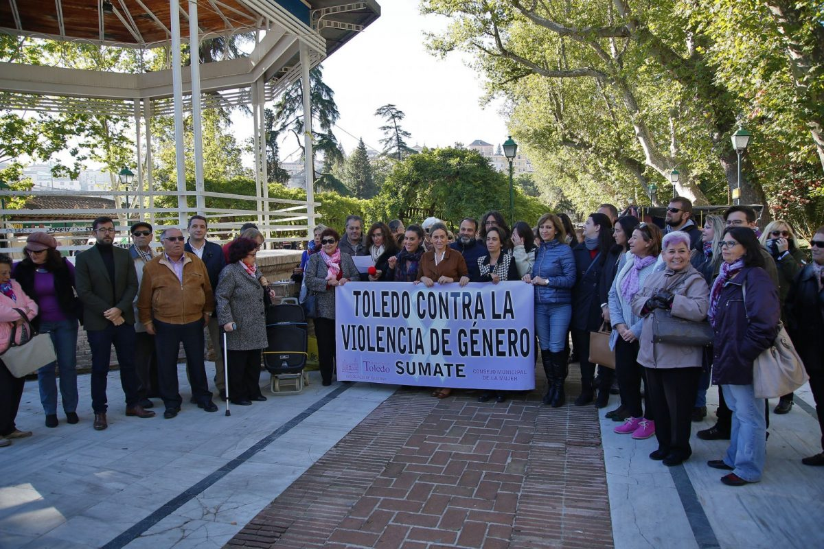 El II Plan de Igualdad Efectiva de Mujeres y Hombres de la ciudad de Toledo irá a Pleno este mes de noviembre para su aprobación