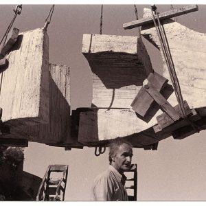 oledo y su proyecto de Museo de Escultura al Aire Libre