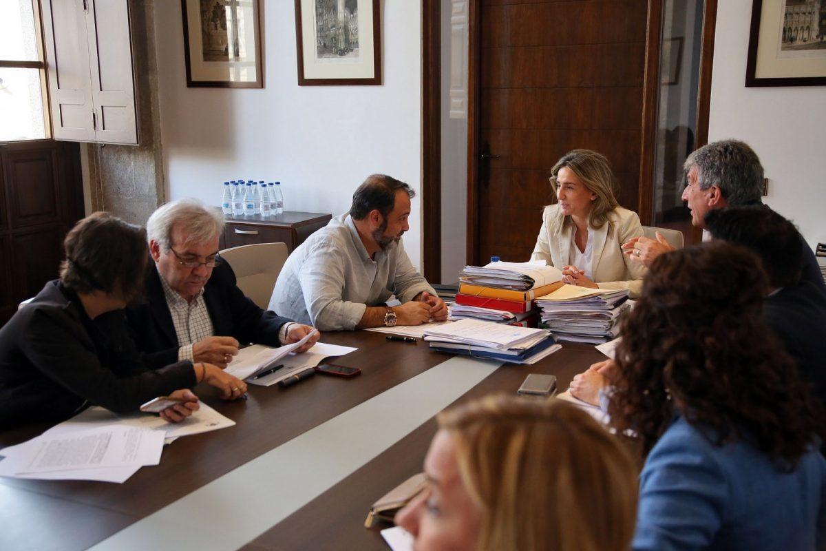Aprobada la creación de la Sede Electrónica del Ayuntamiento de Toledo