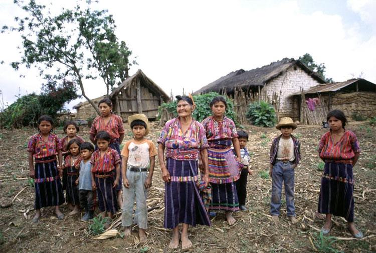 Zeid: Guatemala, un país con dos realidades