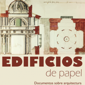 Exposición Edificios de papel