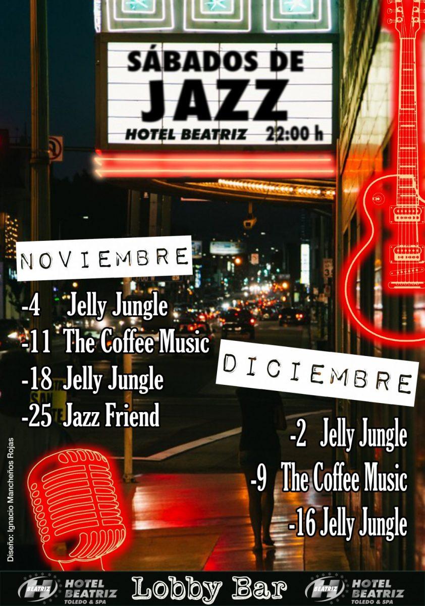 Sábados de Jazz
