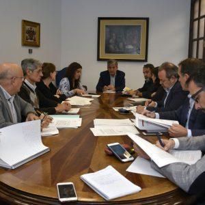 El Ayuntamiento cumplió los objetivos de estabilidad, deuda, regla de gasto y pago a proveedores en el tercer trimestre del año