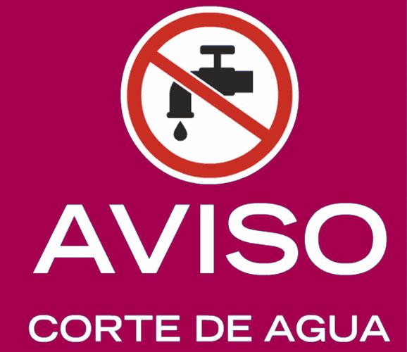 Corte de agua programado en Santa María de Benquerencia por obras de mejora en la red de abastecimiento